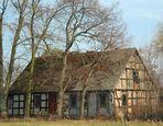 Mach´s gut - altes Haus!