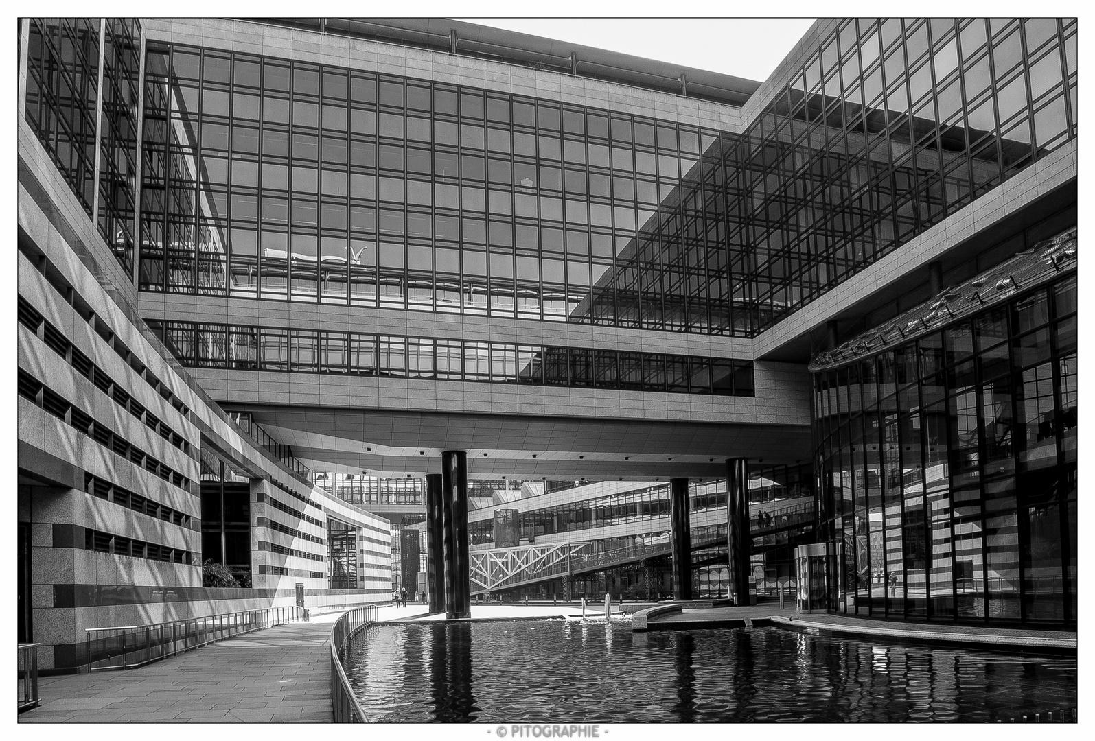 Macht und Reichtum - Stuttgarts Banken I