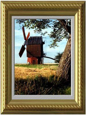 Machtsumer Bockwindmühle