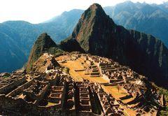 Machu Picchhu...