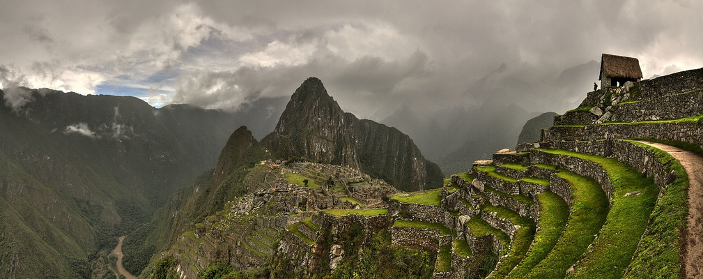 Machu Picchu (9)