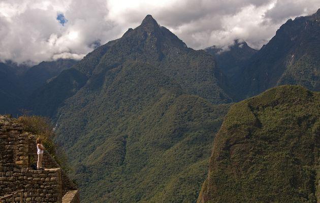 Machu Picchu - Alles was zählt