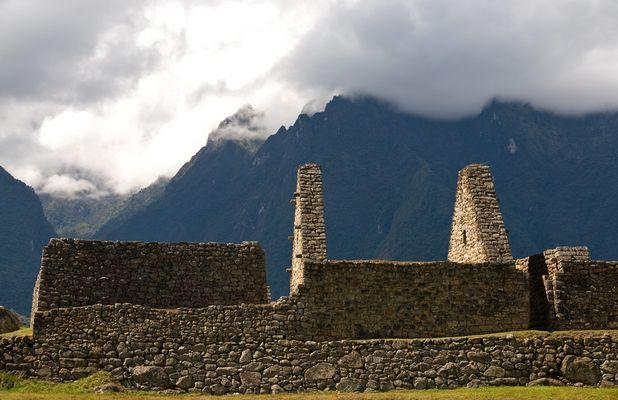Machu Picchu Impressionen - 3 -