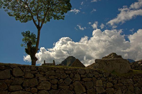 Machu Picchu Impressionen - 6 -