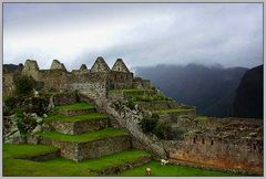 Machu Picchu | Januar2004