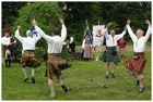 MacLennan Scottish Group - Säbeltanz