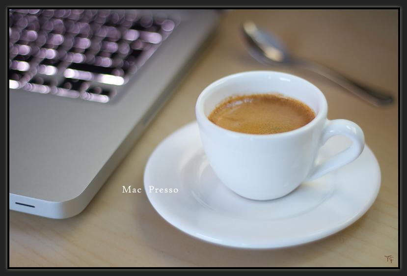 Macpresso