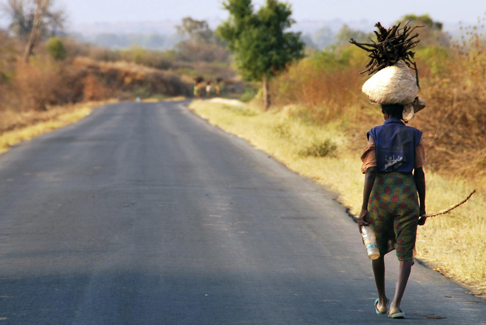 Madagascar on the road  - 2 -