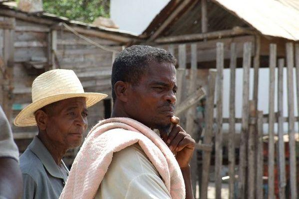 Madagaskar 2006, Stadt Morondava.