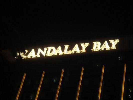Madalay Bay