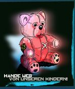 madam MIM sagt: Hände weg von unseren Kindern!!!!!!