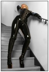 Madame de la Cruell 2