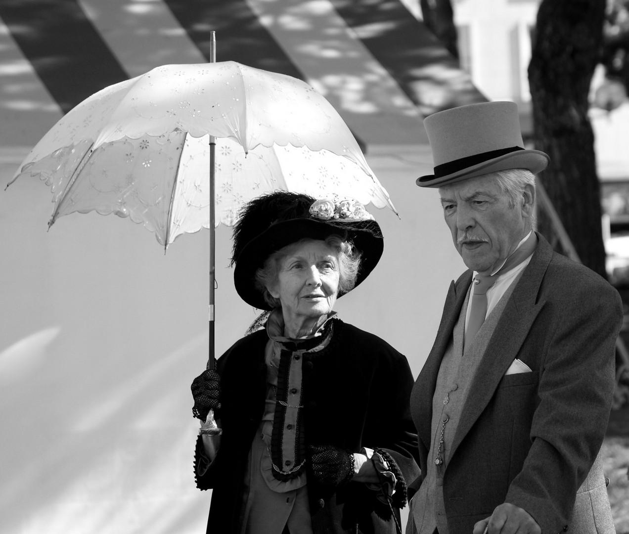 Madame et Monsieur .....
