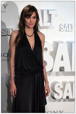Madame Jolie