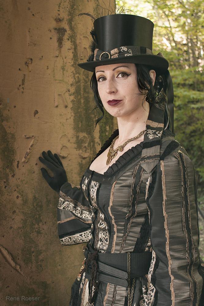 Madame Juno Sophronia