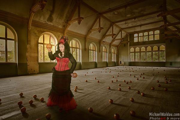 Madame Nocturne