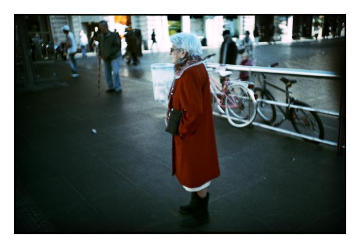 Madame Père Noël