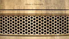 Made in Germany (Auflösung am 31.12.)