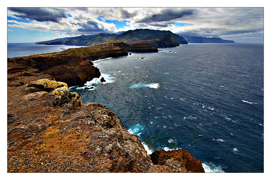 Madeira '07 - Ponta de Sao Lourenco [2]
