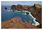 Madeira '07 - Ponta de Sao Lourenco