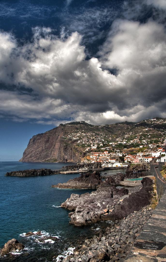 Madeira · Cabo Girão