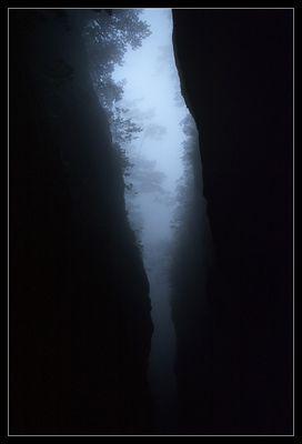 Madeira - Caldeirao do Inferno