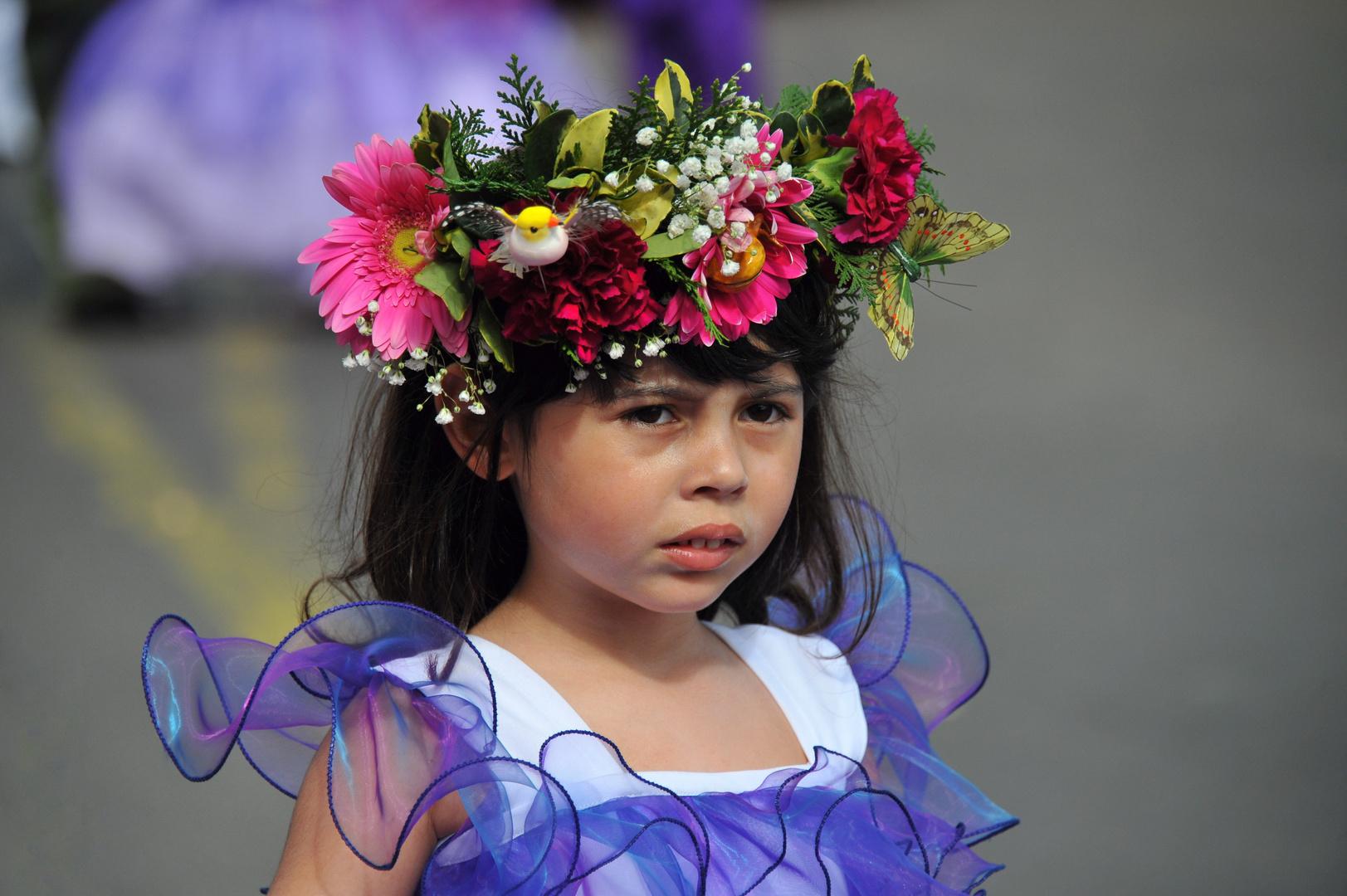 """Madeira – """"Festa da Flor"""" 2013"""