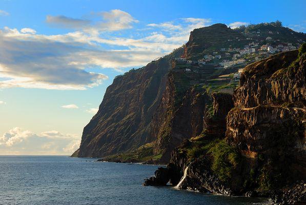 Madeira I