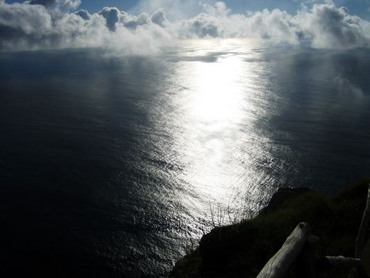 Madeira und die Sonne