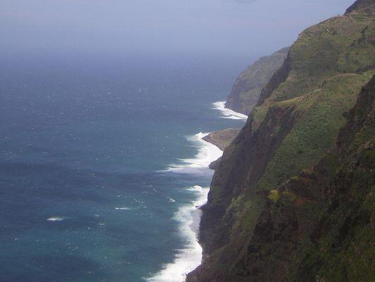 Madeira - Westküste