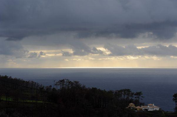 Madeira - wunderbares Licht