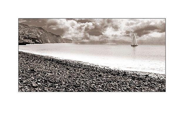 madeira's beach