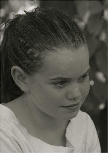Madeleine I