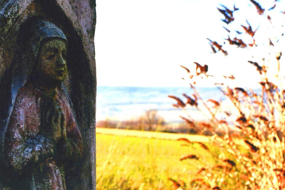 Madonna delle spighe