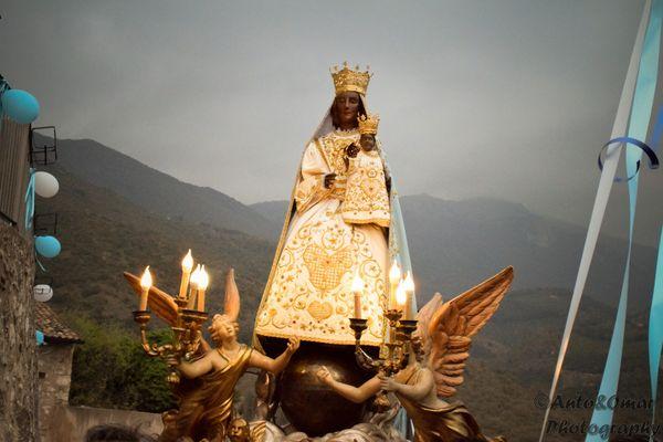 Madonna di Castrocielo
