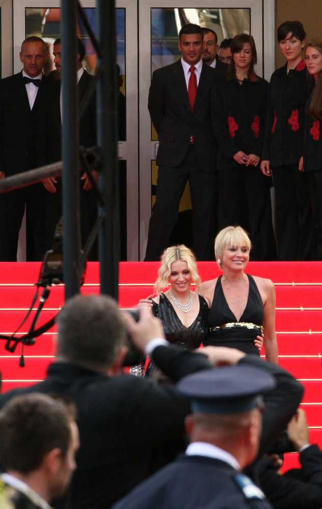 Madonna e Sharon Stone