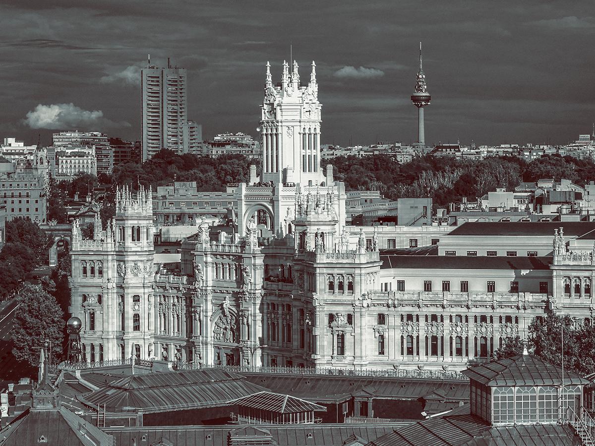"""""""Madrid"""" 2"""
