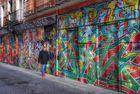 Madrid Calle Estrella