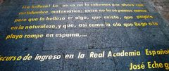 Madrid e il quartiere Calle De Las Huertas