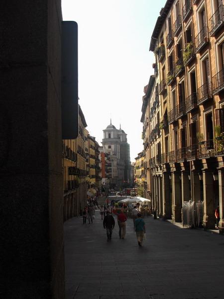 Madrid (España - Spain - Espagne)