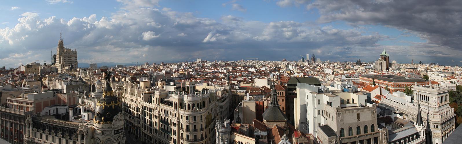 MADRID - GK-5