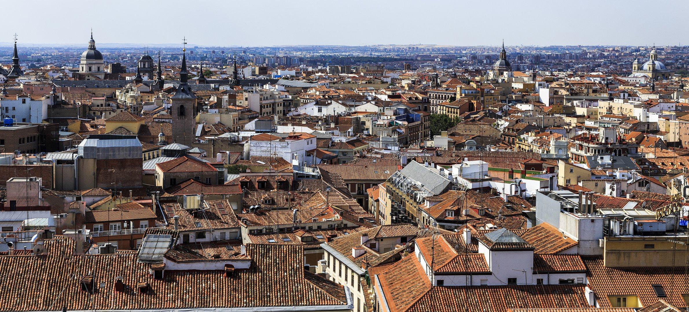 Madrid mal ganz anders