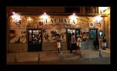 - Madrid por la noche II -