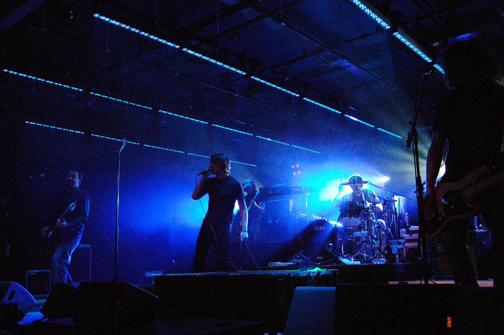 Madsen live 2