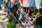 Mae Khlong Market