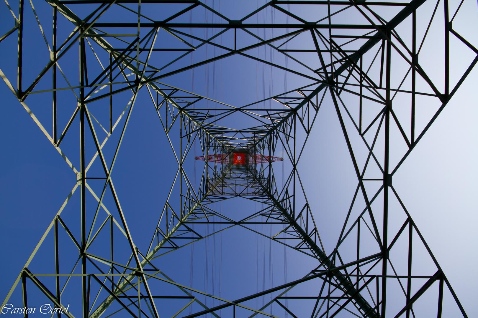 ----mächtig viel Strom----