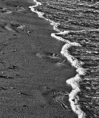 mächtige See...