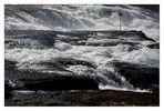 Mächtige Wasser (1)