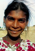 Mädchen aus Shekawati