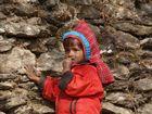 Mädchen im Terai Nepal